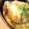 和風カツ丼(味噌汁・漬物付)